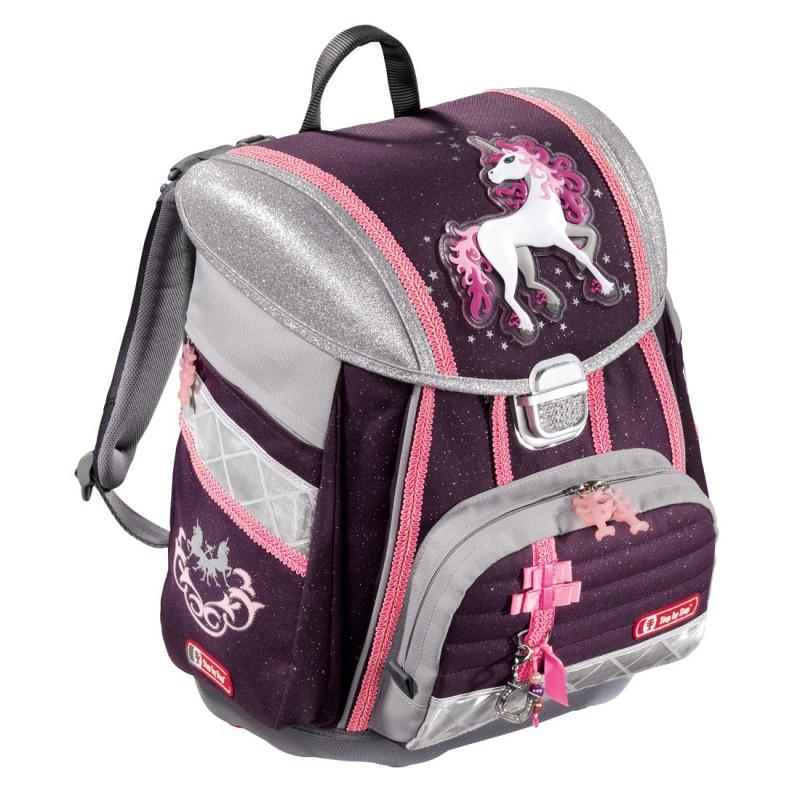 3ce91c00bb75c HAMA tornister plecak Jednorożec UNICORN zestaw - Sklep Travelbag4U