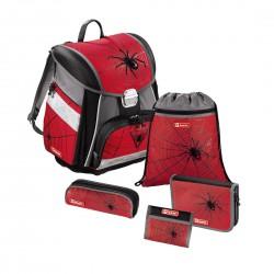 HAMA SBS tornister plecak Pająk Black Widow Spider
