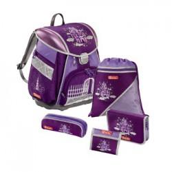 HAMA SBS tornister plecak Sparkling Dream zestaw