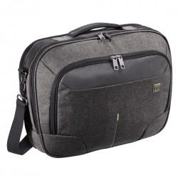 HAMA torba na laptopa notebooka FRANKFURT 15,6 szara