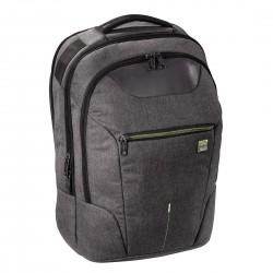 HAMA plecak na laptopa notebooka FRANKFURT 15,6 szary