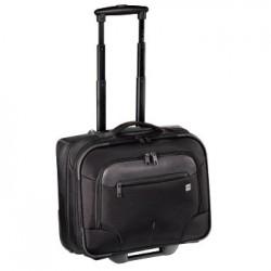 HAMA torba na laptopa na kółkach FRANKFURT 15,6 czarna