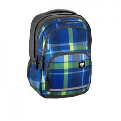 5c84744010c66 HAMA ALL OUT Plecak szkolny BLABY woody blue