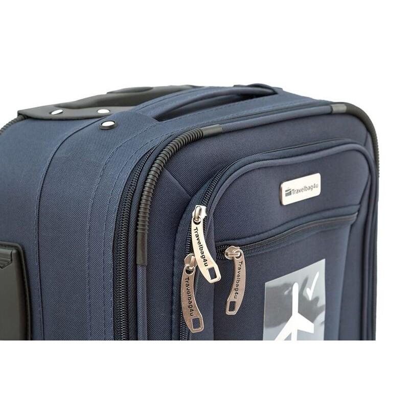8dedf7f45622c Walizka mała kabinowa Ryanair Wizzair - Sklep Travelbag4U