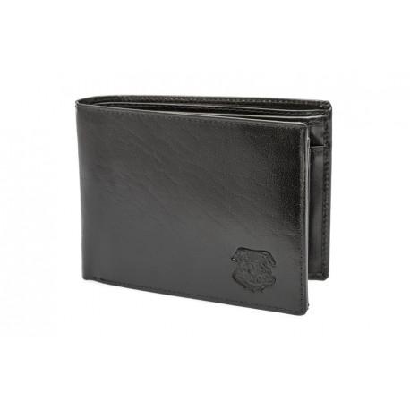 f2b242012efb2 MELTONI portfel męski skórzany pudełko na prezent - Sklep Travelbag4U