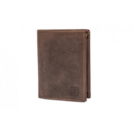 080c4246daa73 ENRICO BENETTI portfel męski skóra pudełko na prezent - Sklep ...