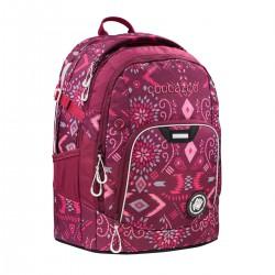 HAMA CooCaZoo RayDay plecak szkolny kolor Tribal Melange